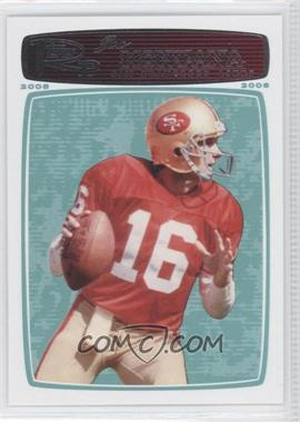 2008 Topps Rookie Progression #160 - Josh Morgan