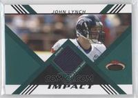 John Lynch /50