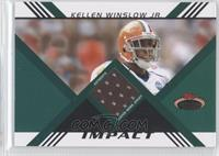 Kellen Winslow Jr. /50