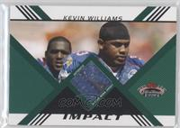 Kevin Williams /1399