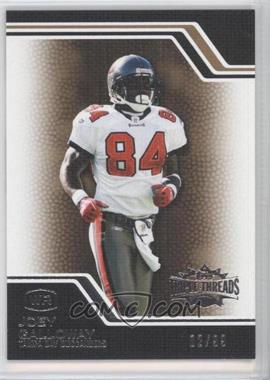 2008 Topps Triple Threads Gold #72 - Joey Galloway /99