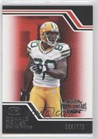 Donald Driver /779