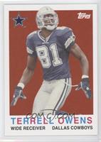 Terrell Owens
