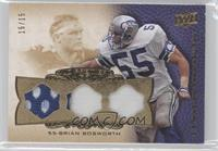 Brian Bosworth /15