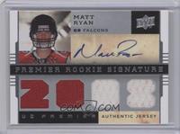 Matt Ryan /199