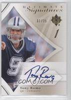 Tony Romo /35