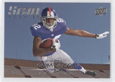 2008 Upper Deck Excell Rookie Cards #ERC-MM - Mario Manningham