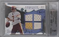 Joe Theismann /5 [BGS 9]