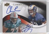 Chris Long, Jake Long /35