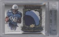 Chris Johnson /199 [BGS 9]