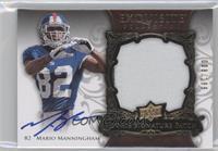 Mario Manningham /199