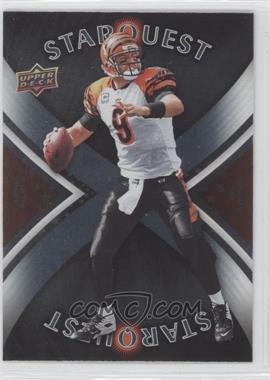 2008 Upper Deck First Edition Starquest #SQ6 - Carson Palmer