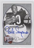 Gale Sayers /5