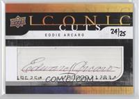 Eddie Arcaro /25