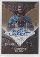 Quentin Groves /155
