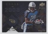 Chris Johnson /750