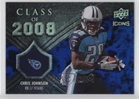 Chris Johnson /250