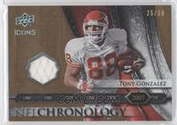 Tony Gonzalez /50