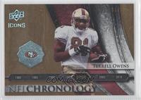 Terrell Owens /99