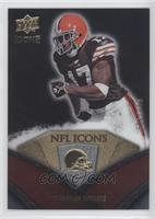 Braylon Edwards /799