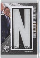 Barack Obama (N) /127
