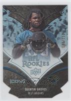 Quentin Groves /150