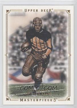 2008 Upper Deck Masterpiece Previews #MPP9 - Red Grange