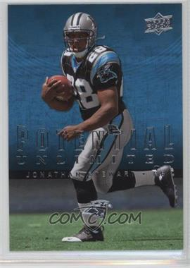 2008 Upper Deck Potential Unlimited #PU16 - Jonathan Stewart
