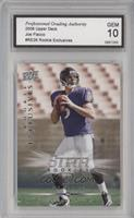 Joe Flacco [ENCASED]