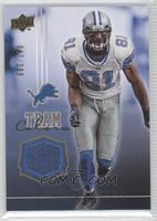 Calvin Johnson /299