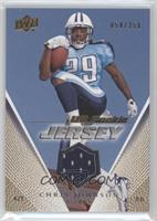 Chris Johnson /350
