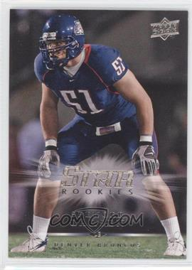 2008 Upper Deck #287 - Spencer Larsen