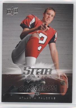 2008 Upper Deck #305 - Matt Ryan