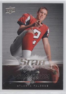 2008 Upper Deck #305 - Matt Ryan