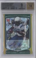 Gartrell Johnson /25 [BGS 9]