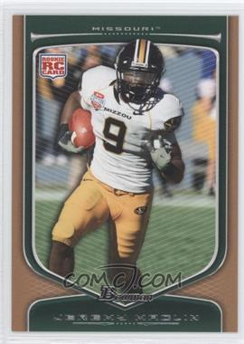 2009 Bowman Draft Picks - [Base] - Bronze #135 - Jeremy Maclin /99