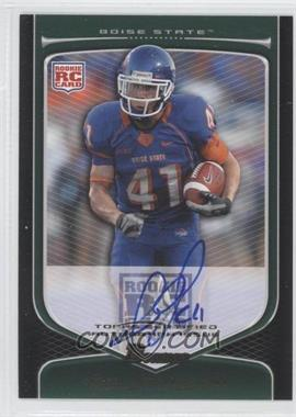 2009 Bowman Draft Picks - [Base] - Rookie Autographs [Autographed] #203 - Ian Johnson