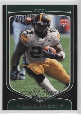 2009 Bowman Draft Picks - [Base] #205 - Shonn Greene