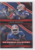 Louis Murphy, Percy Harvin
