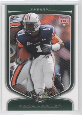 2009 Bowman Draft Picks White #214 - Brad Lester /299