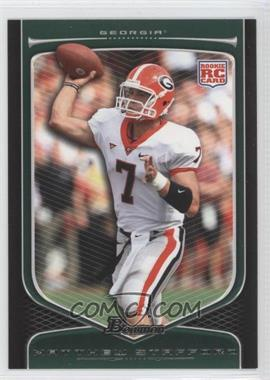 2009 Bowman Draft Picks #111 - Matthew Stafford