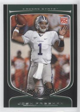 2009 Bowman Draft Picks #162 - Josh Freeman