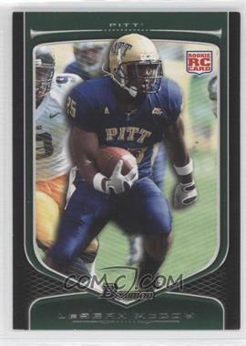 2009 Bowman Draft Picks #170 - LeSean McCoy