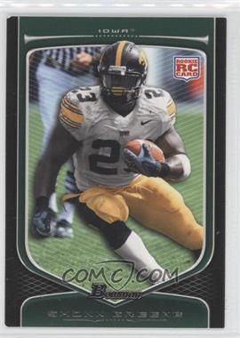 2009 Bowman Draft Picks #205 - Shonn Greene