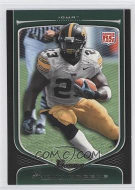 2009 Bowman Draft Picks #205 - Shonn Greene