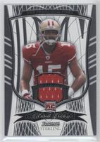 Michael Crabtree /749