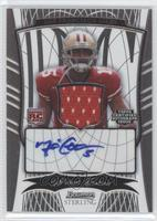 Michael Crabtree /40