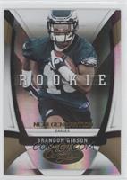 Brandon Gibson /25
