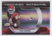 Tyson Jackson /100