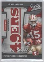 Michael Crabtree /1